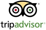 Zu unserem Profil bei tripadvisor
